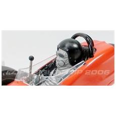 G1800140 Drag Driver Plug Figure Set 1/18 Modellino