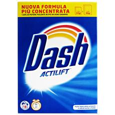 Lavatrice Polvere 18 Mis. Classico Detergenti Casa