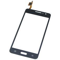 Schermo Vetro Touch Screen Samsung Galaxy Grand Prime G531 Sm-g531 Nero