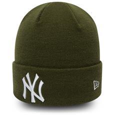 Cappello Beanie Essential Unica Verde