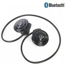 Auricolare Bluetooth Unica Nero