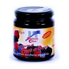Fsc Composta Frutti Bosco 320g