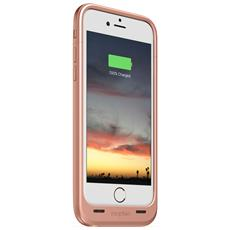 "juice pack air 4.7"" Cover Oro rosa"
