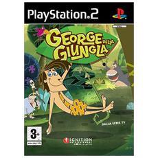 PS2 - George Della Giungla