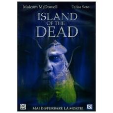 Dvd Island Of The Dead