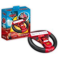 WII - Volante Wheel - Cars
