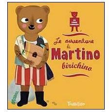 Le avventure di Martino Birichino