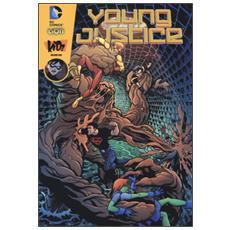 Young Justice. Kidz. Vol. 2