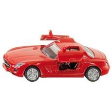 DieCast 1:64 Auto Cup Race Porsche 911 1445
