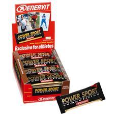 Power sport competition 5 bar. da 40 gr cad. cioccolato