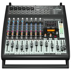 Mixer Amplif. PMP500 2x250w Ef. 12C. 026925