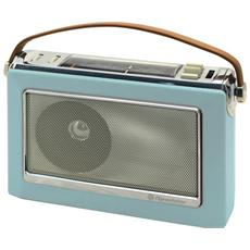 Radio portatile vintage Roadstar TRA-1966 / LB