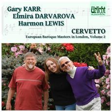 Cervetto - Sonata N. 1-N. 6 Op 1 (C. 1740)