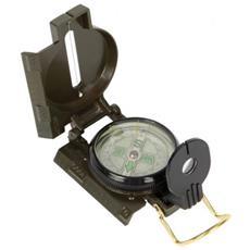 Compass Ranger Bussola In Metallo
