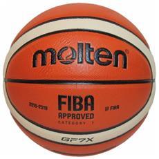 Bgf7x Pallone Basket Misura