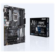Scheda Madre Prime H370 Plus Socket LGA1151 Chipset H370 ATX
