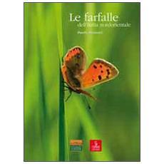 Le farfalle dell'Italia nordorientale. Guida al riconoscimento