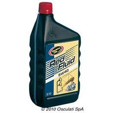 Olio idraulico Red Fluid