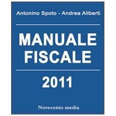 Manuale fiscale 2011