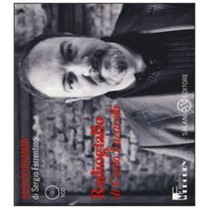 Radiogiallo. Audiolibro. CD Audio