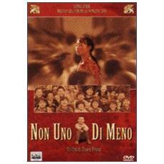 Dvd Non Uno Di Meno