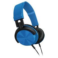 Cuffie ad Archetto SHL3000TL Colore Azzurro