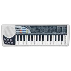 Tastiera Digitale 32Tasti Passo medio 24 suoni GT530.2