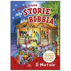 Cerca & trova nelle storie della Bibbia il Natale