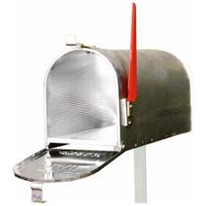 Palo X Cassetta Postale Maurer Hangar H130Cm