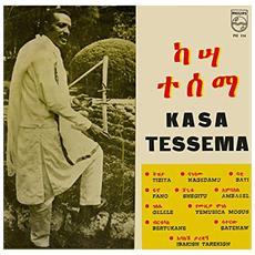 Kassa Tessema - Ethiopiques Vol. 29 (mastawesha)