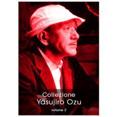 Yasujiro Ozu Collection #02 (3 Dvd)