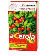 Acerola 1000 30cpr Frutti Rossi