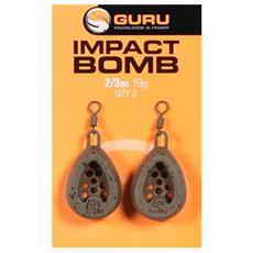 Impact Bomb 2/3 Oz Unica