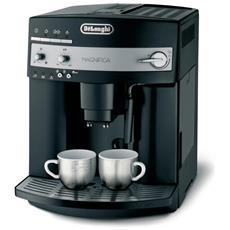 Macchina da Caffè Magnifica ESAM 3000 B Capacità 1.8L+Decalcificante da 500 ML