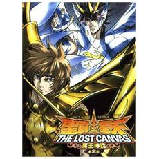 Dvd Lost Canvas (the) - Stagione 02