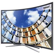 """TV LED Full HD 49"""" UE49M6300 Smart TV Curvo"""