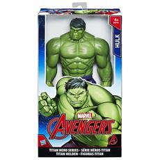 Personaggio Hulk 30 cm