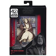Action Figure Star Wars Obi Wan Kenobi