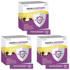 Papaya Defense 30 Stick Pack (3 Confezioni)