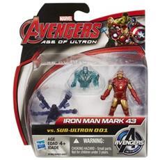 Avengers - Minifigure Base (Assortimento)