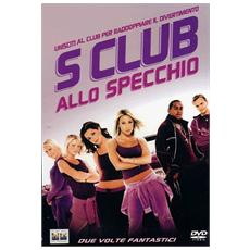 Dvd S Club Allo Specchio