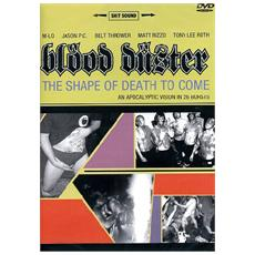 Dvd Blood Duster - The Shape Of Death To