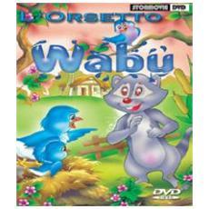 Dvd Orsetto Wabu (l')