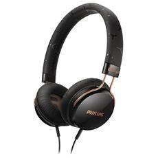 Cuffia On Ear Citiscape Fixie SHL5300BK ad Archetto Colore Nero