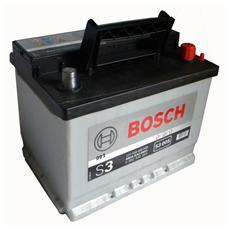 Batteria Auto 12 V, Serie S3, Silver S3005 56ah Dx