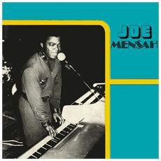 Joe Mensah - Cry Laughter