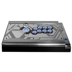 Q2pro Led Silver Limited Editioncompatible With Ps3 & Pc [ video Game]