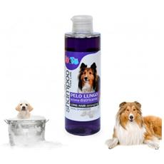 Shampoo Per Cani Pelo Lungo Olio Di Lavanda E Pantenolo 200 Ml Io&te Azione Districante