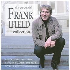 Frank Ifield - Essential Collection