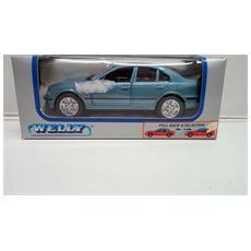 Modello Di Auto 1:36 - Bmw Z3 - Azzurra